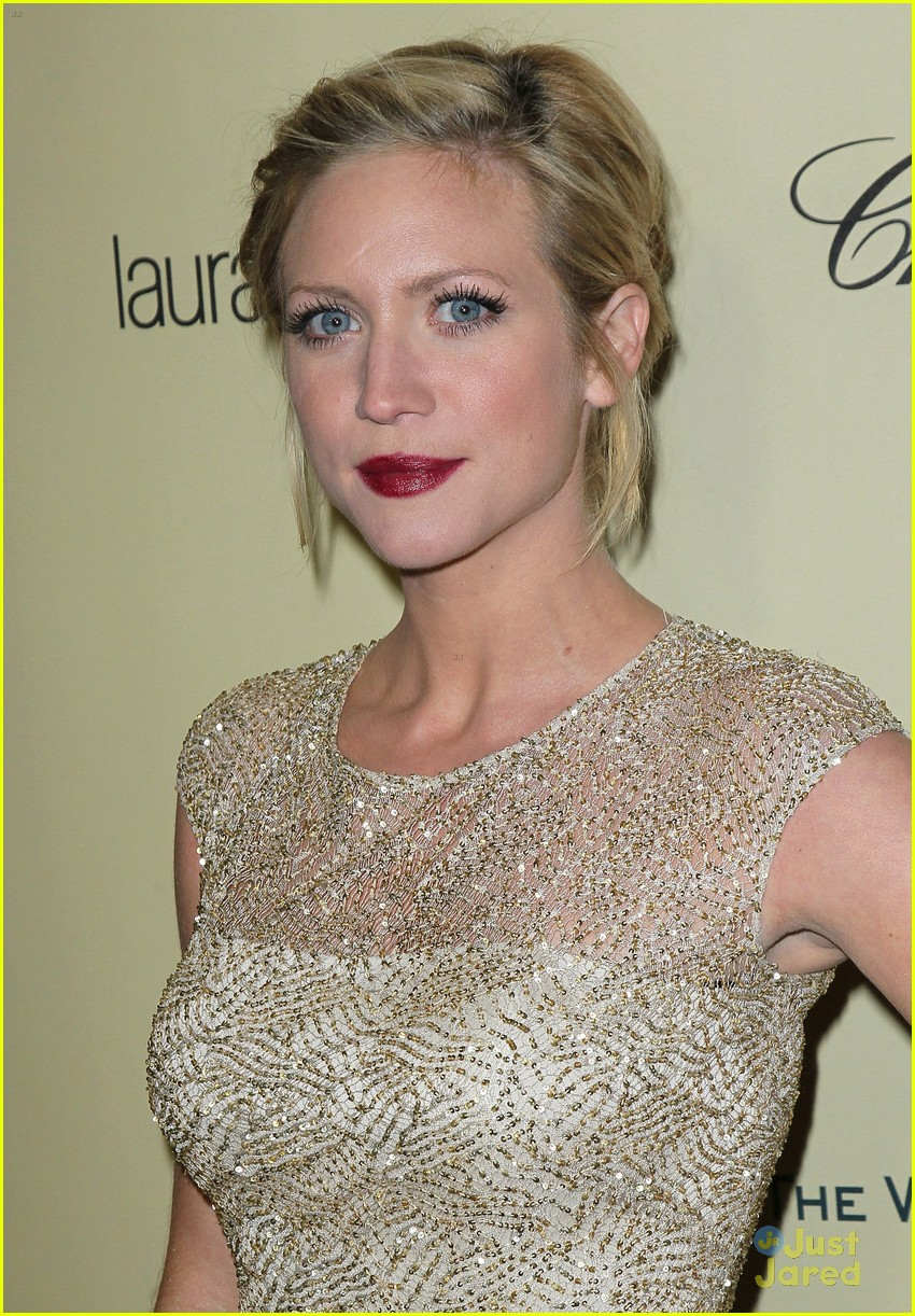 brittany snow snacks gg party 09