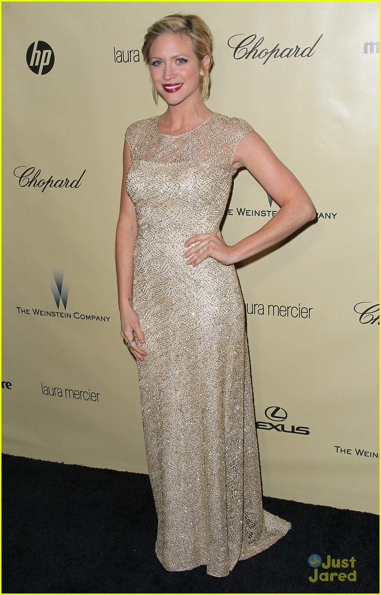 brittany snow snacks gg party 17