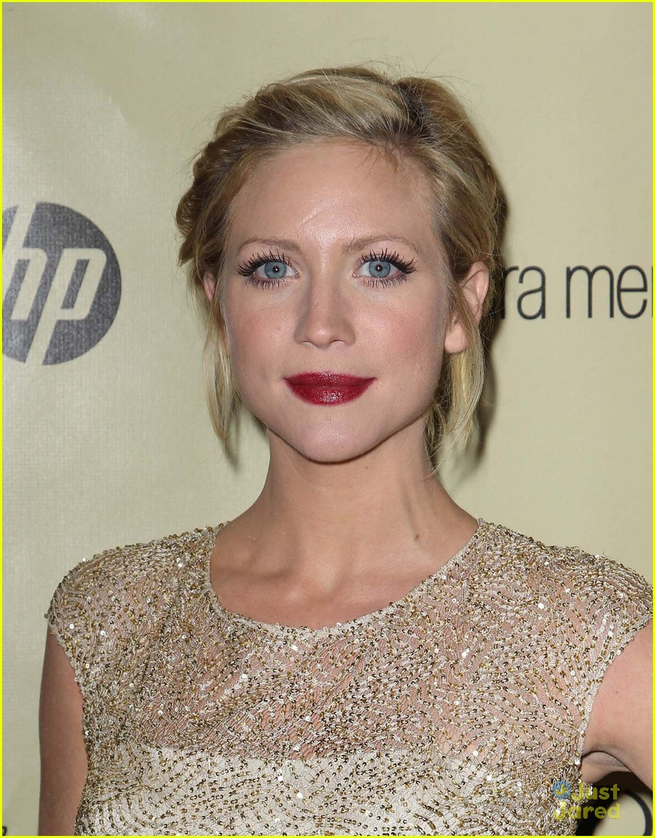 brittany snow snacks gg party 18