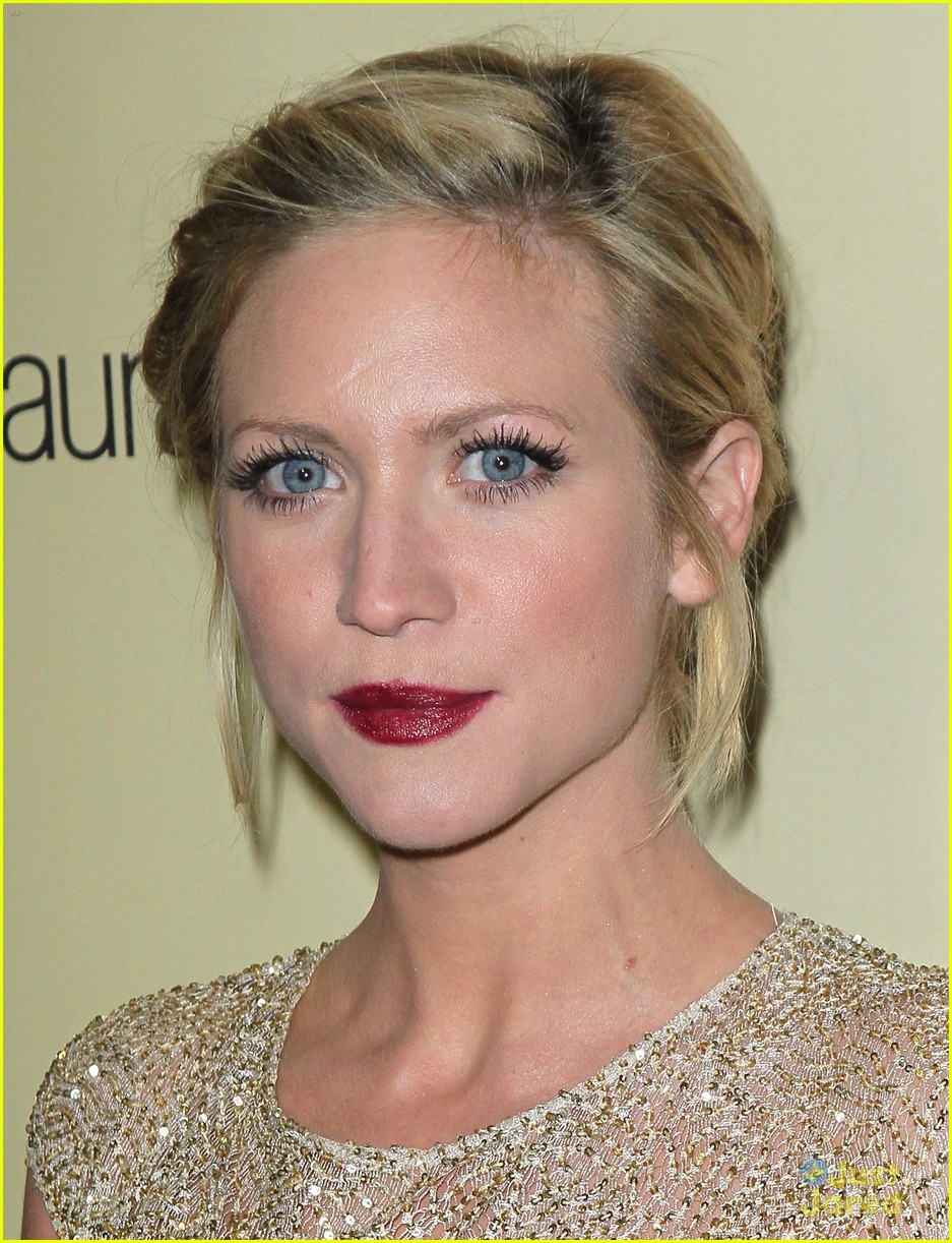 brittany snow snacks gg party 23
