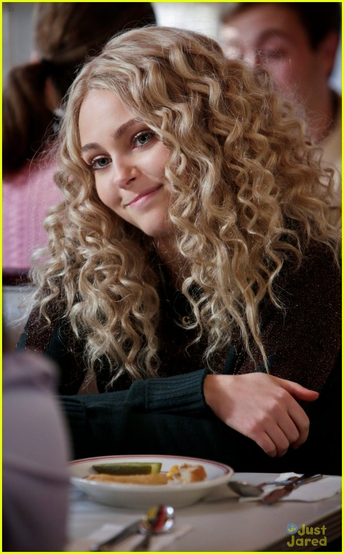 carrie diaries fright night 07