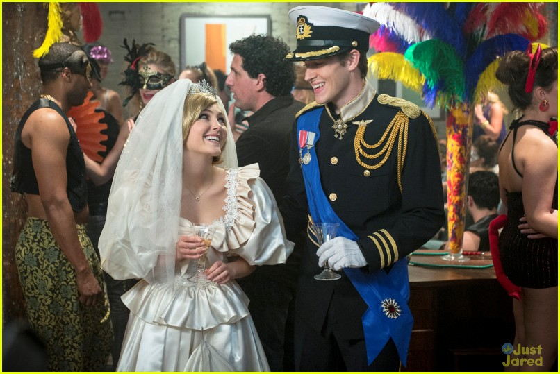 carrie diaries fright night 12
