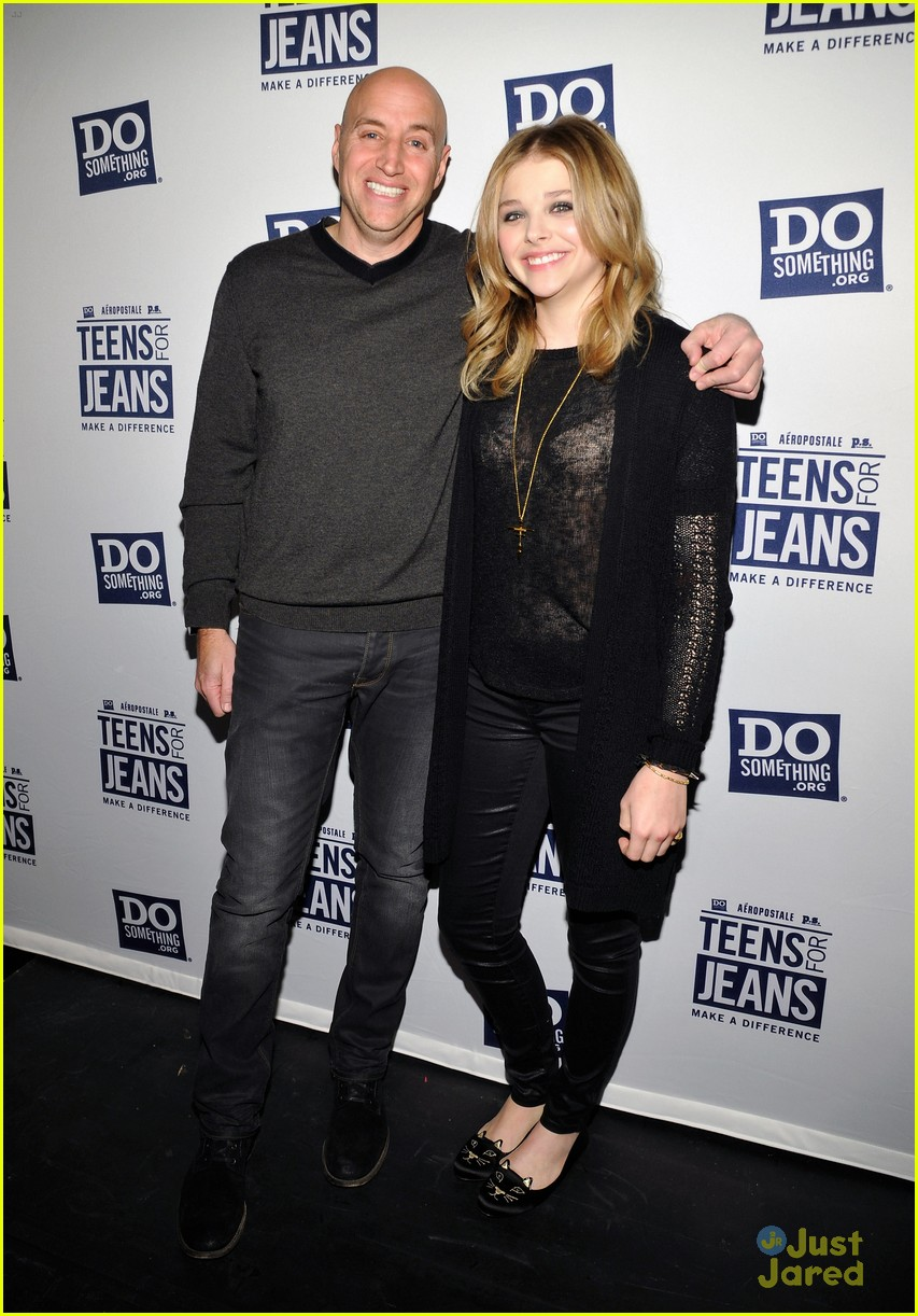 chloe moretz ryan beatty teens jeans 20
