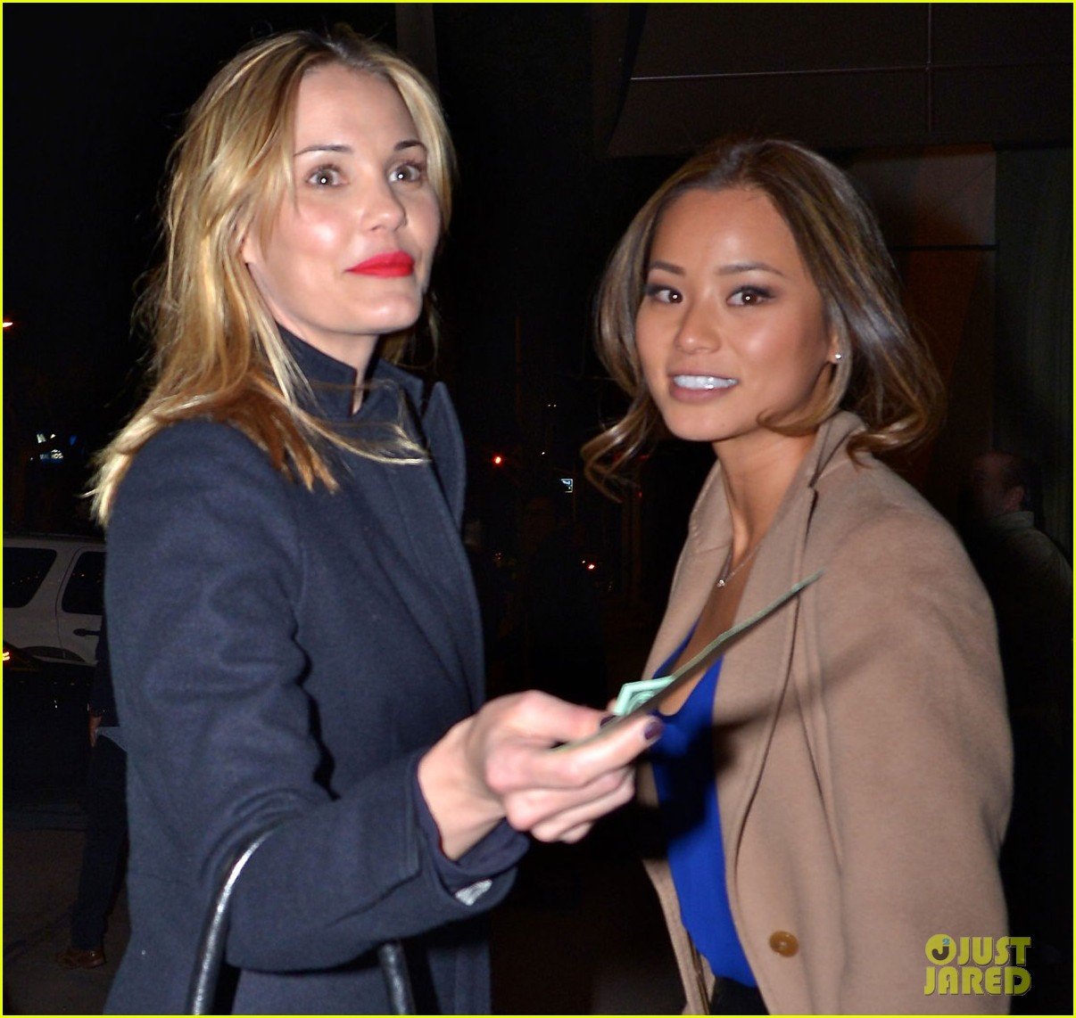 jamie chung girls night out 04