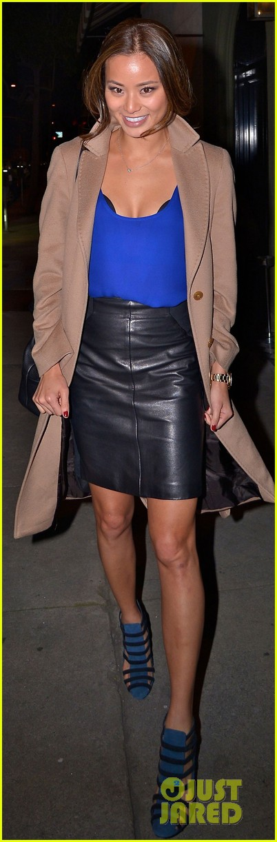 jamie chung girls night out 06