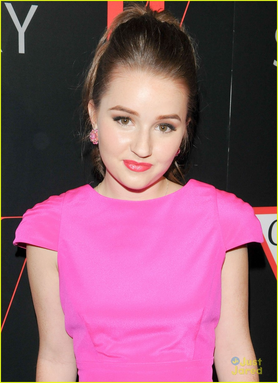 kaitlyn dever w mag party 02