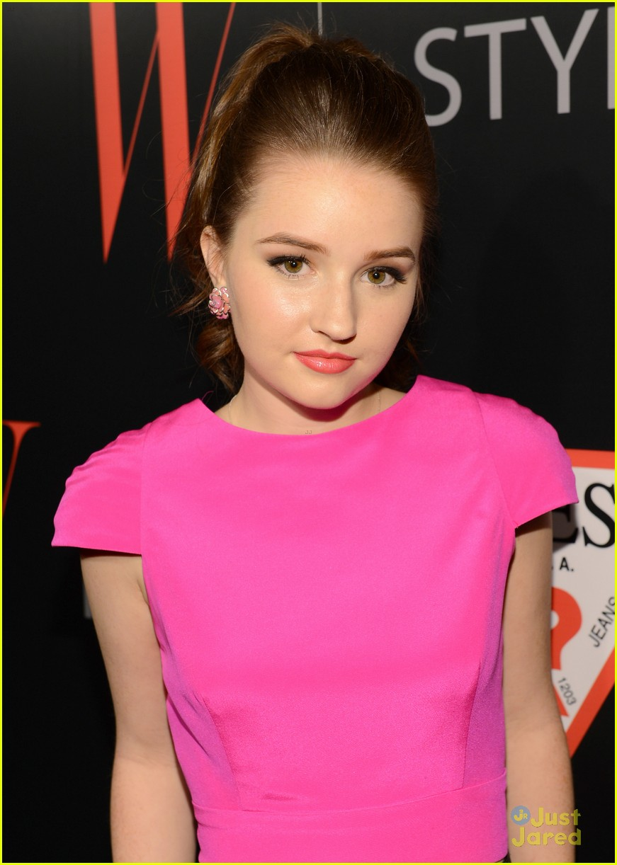 kaitlyn dever w mag party 08