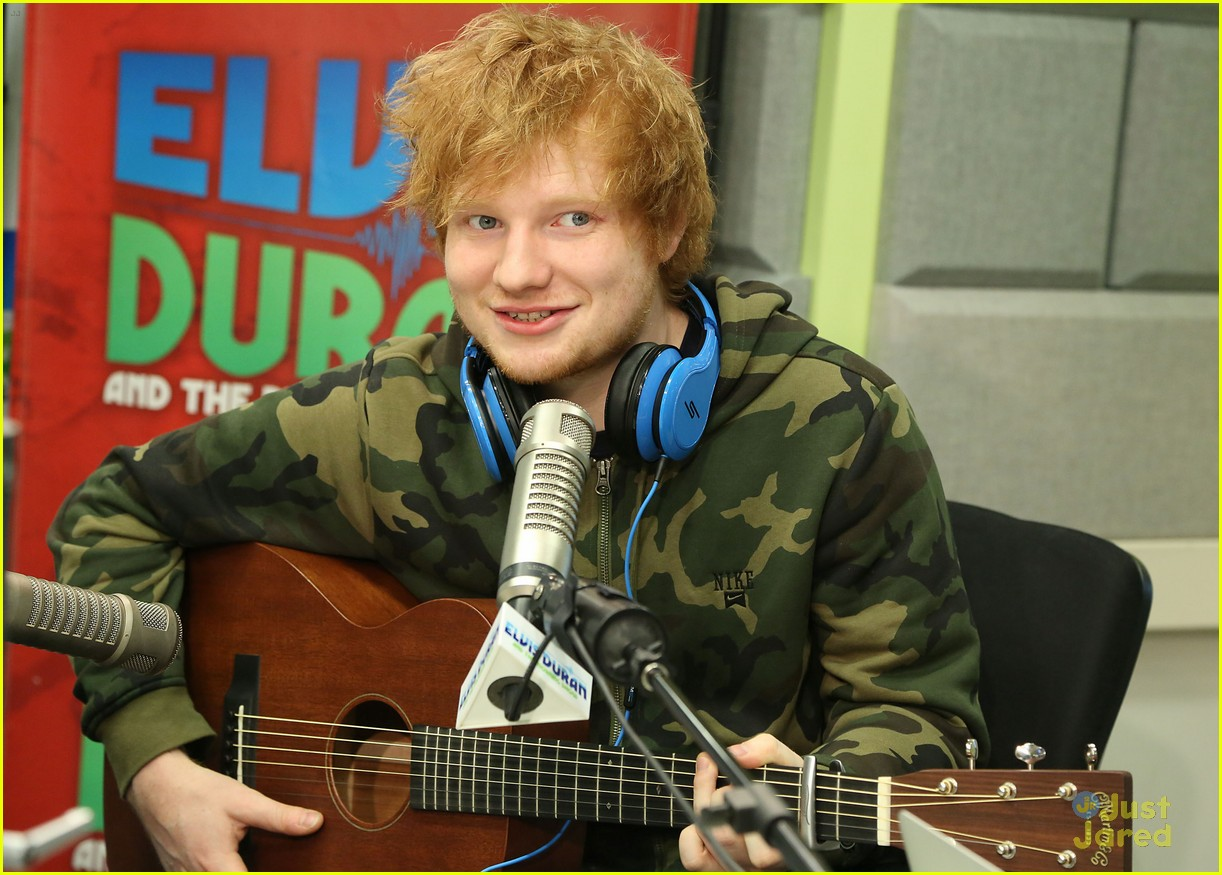 ed sheeran duran radio 01