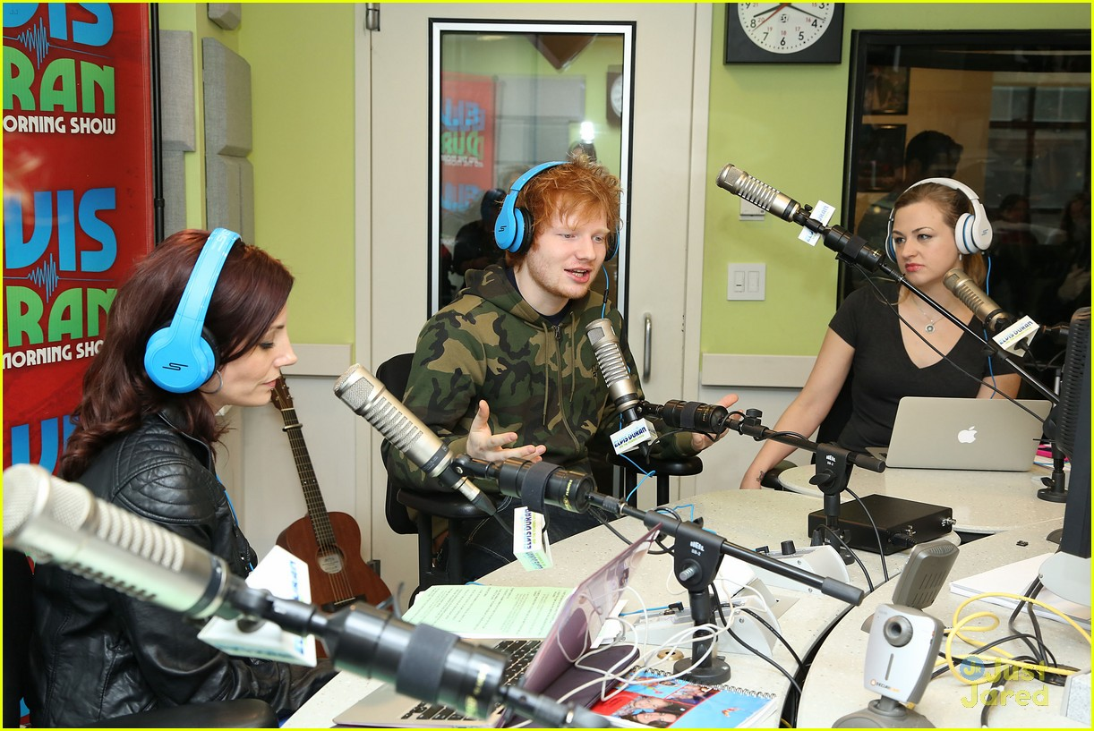 ed sheeran duran radio 03
