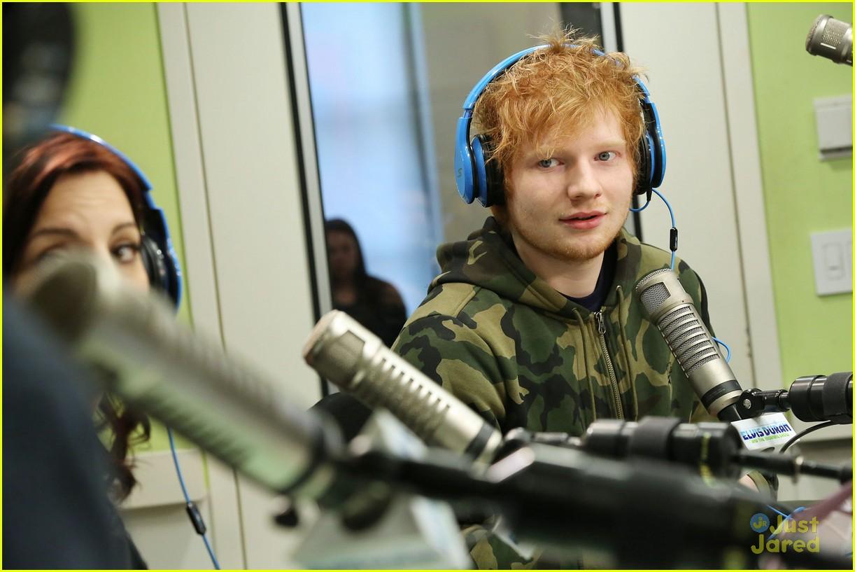 ed sheeran duran radio 09