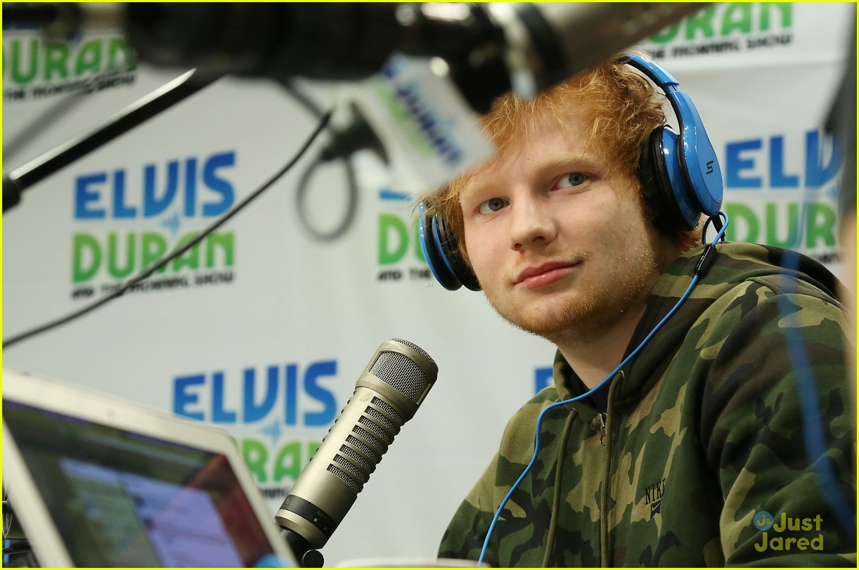 ed sheeran duran radio 17