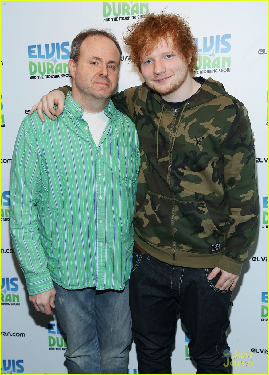 ed sheeran duran radio 23