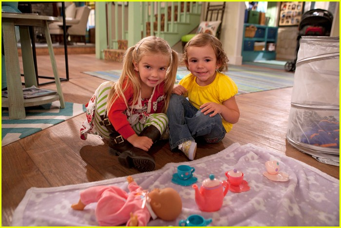 good luck charlie all fall down 06