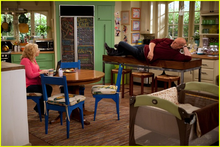 good luck charlie all fall down 09