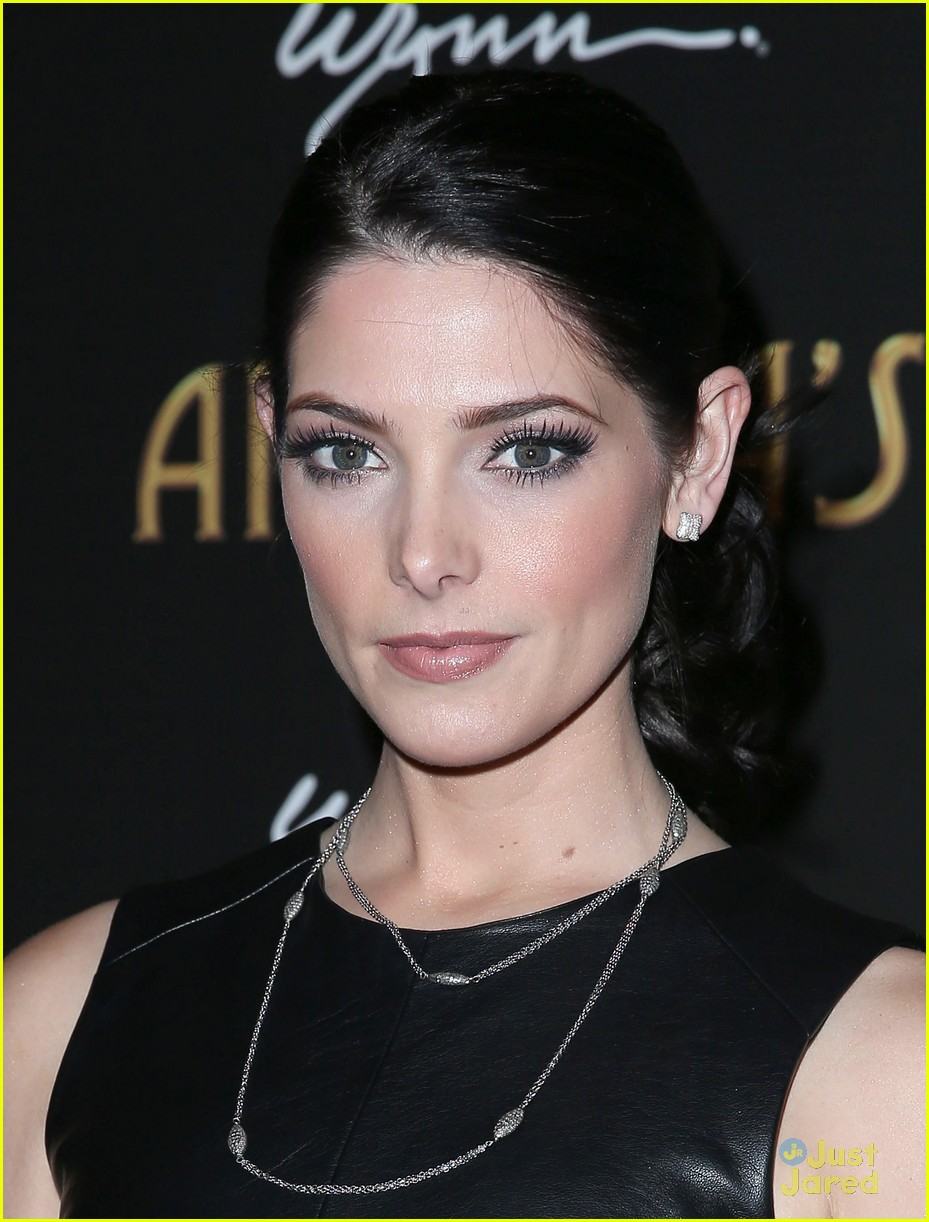 ashley greene andreas opening 06