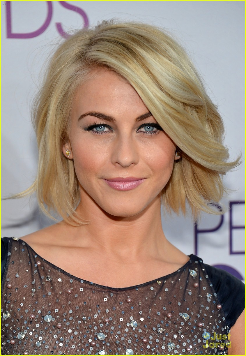 julianne hough pca 2013 07