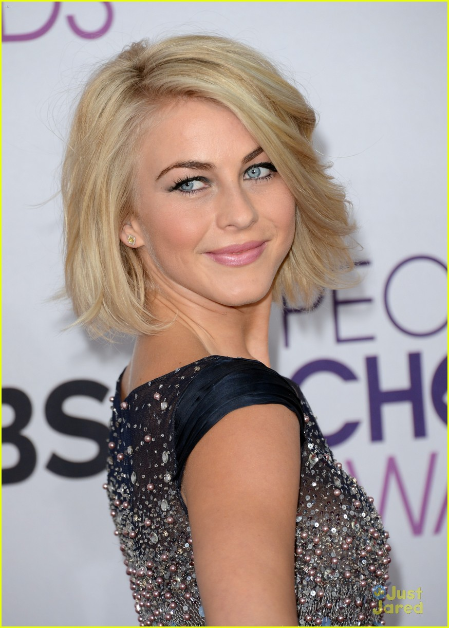 julianne hough pca 2013 16