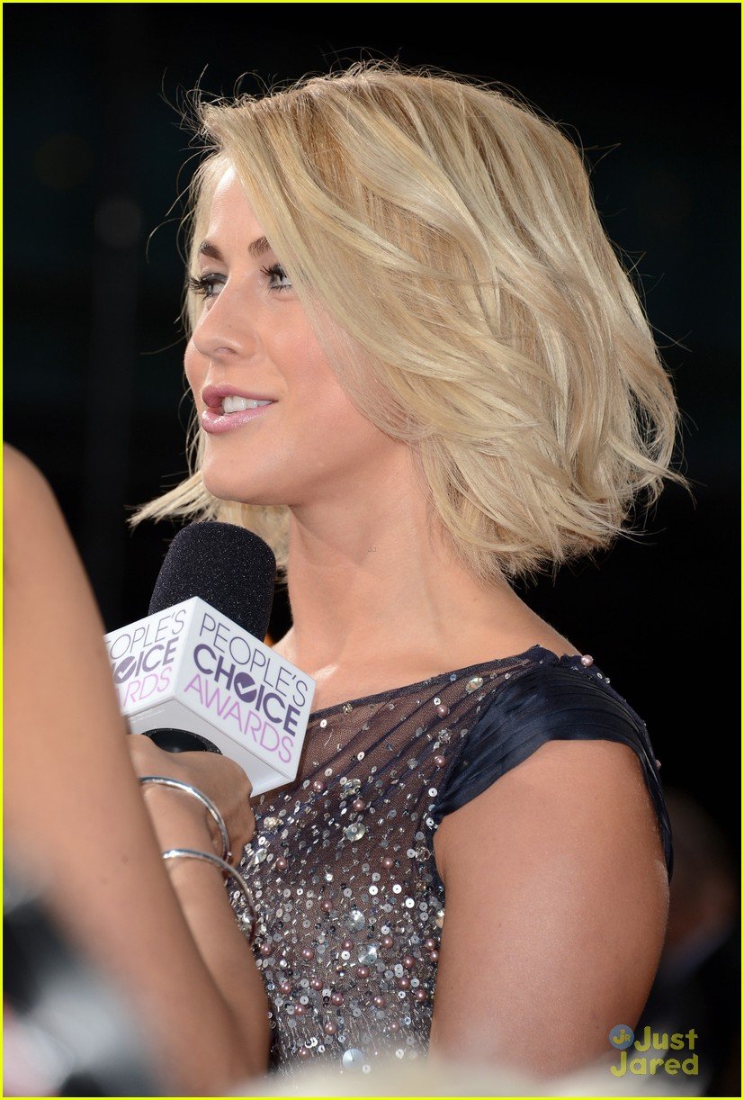 julianne hough pca 2013 17