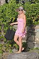 julianne hough pink dress barths 06