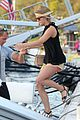 julianne hough st barts shopper 17