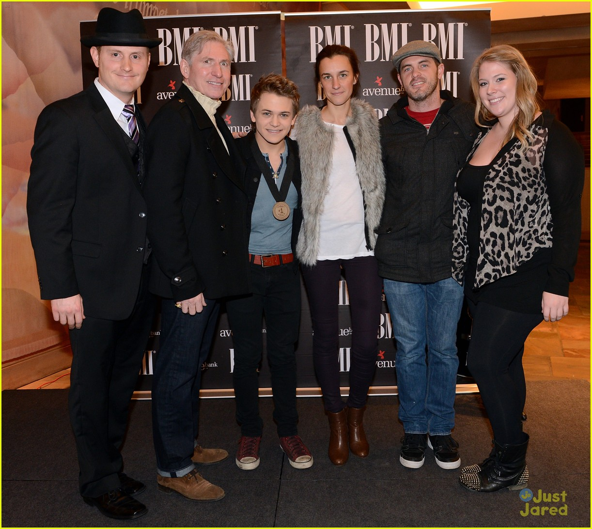 hunter hayes bmi party 08