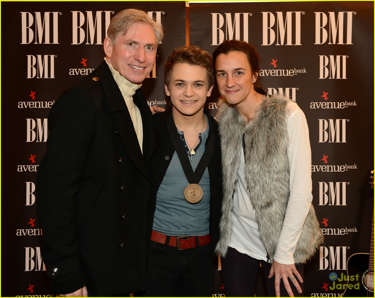 hunter hayes bmi party 11
