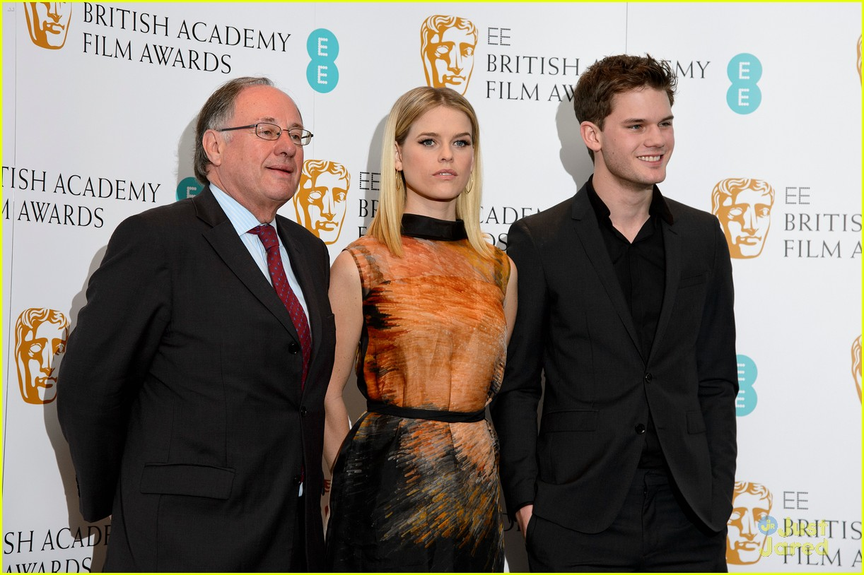 jeremy irvine bafta nominations 03