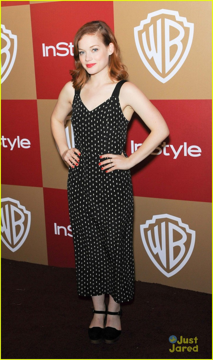 jane levy instyle gg party 01
