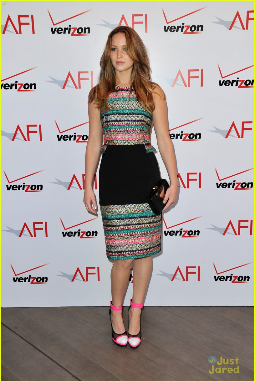 jennifer lawrence afi awards 06