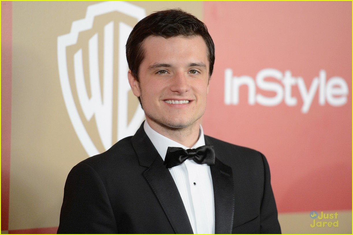 josh hutcherson instyle gg party 03