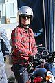 josh hutcherson motorcycle malibu 06