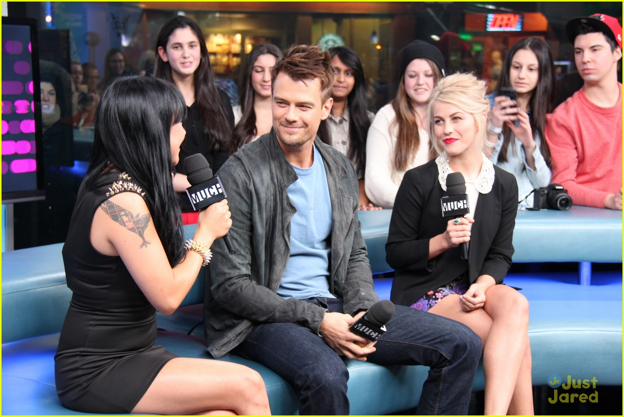 julianne hough nml haven premiere 24