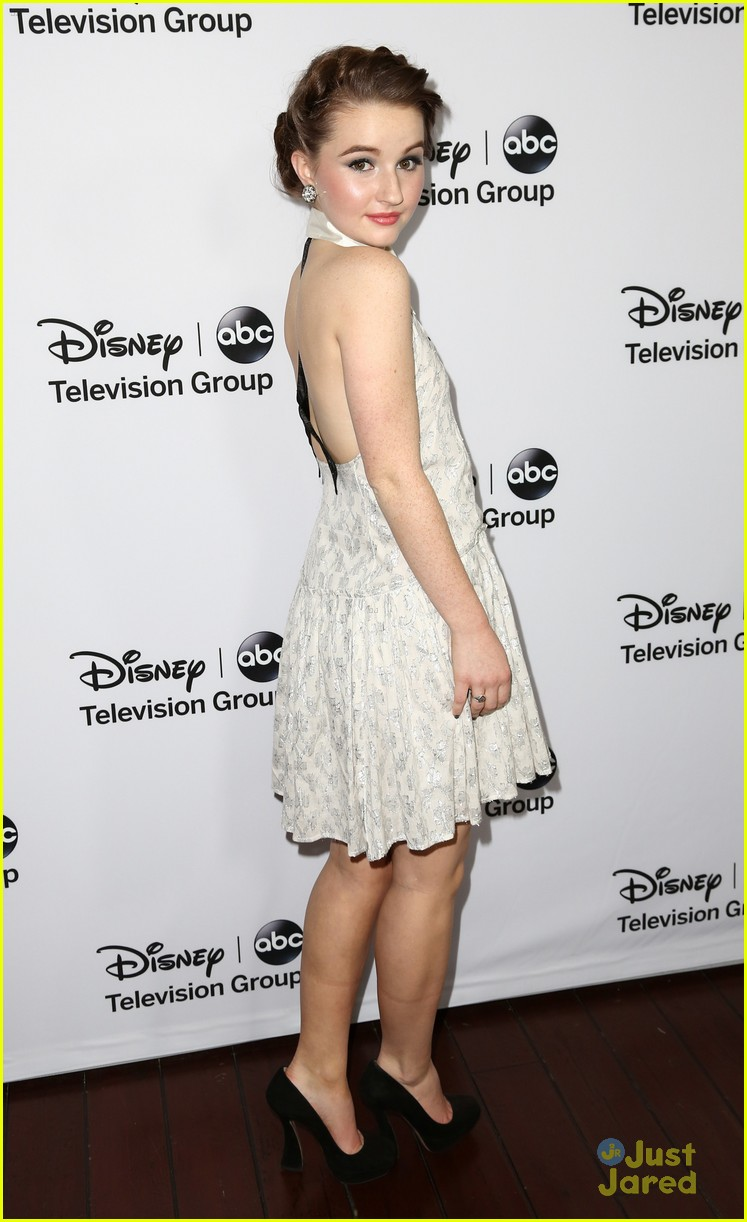 kaitlyn dever allie gonino allie grant abc tca party 20