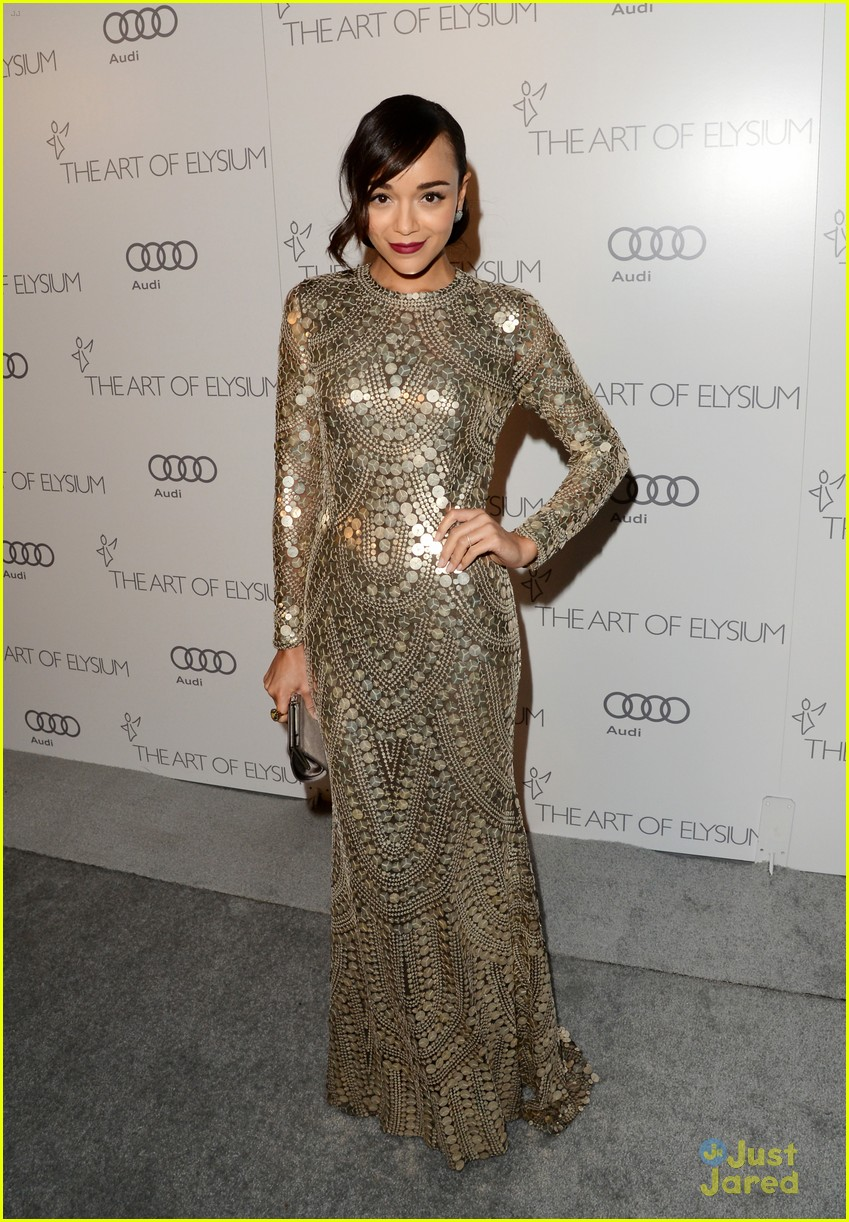 ashley madekwe heaven gala 05