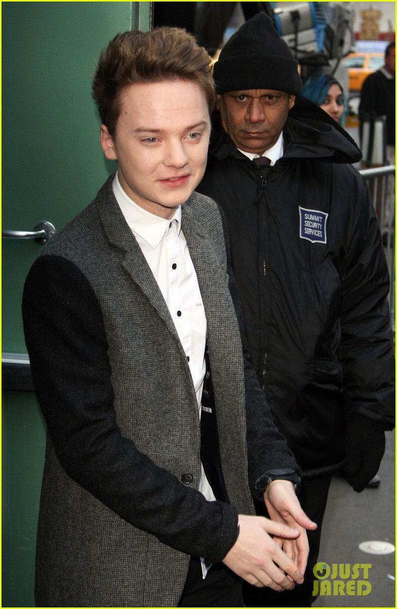 conor maynard i dont want to be the next justin bieber 13