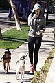 miley cyrus dog walk monday 06