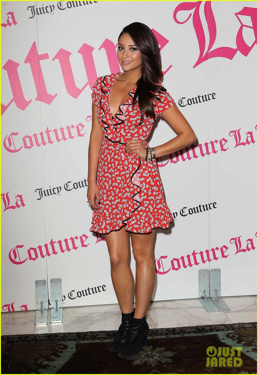 shay mitchell juicy couture fragrance launch 07