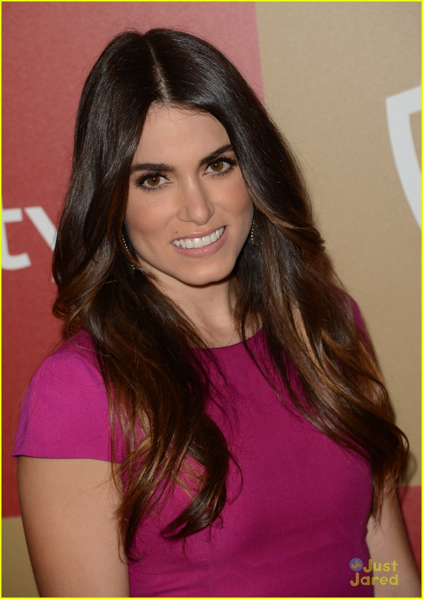 shenae grimes nikki reed instyle gg party 01