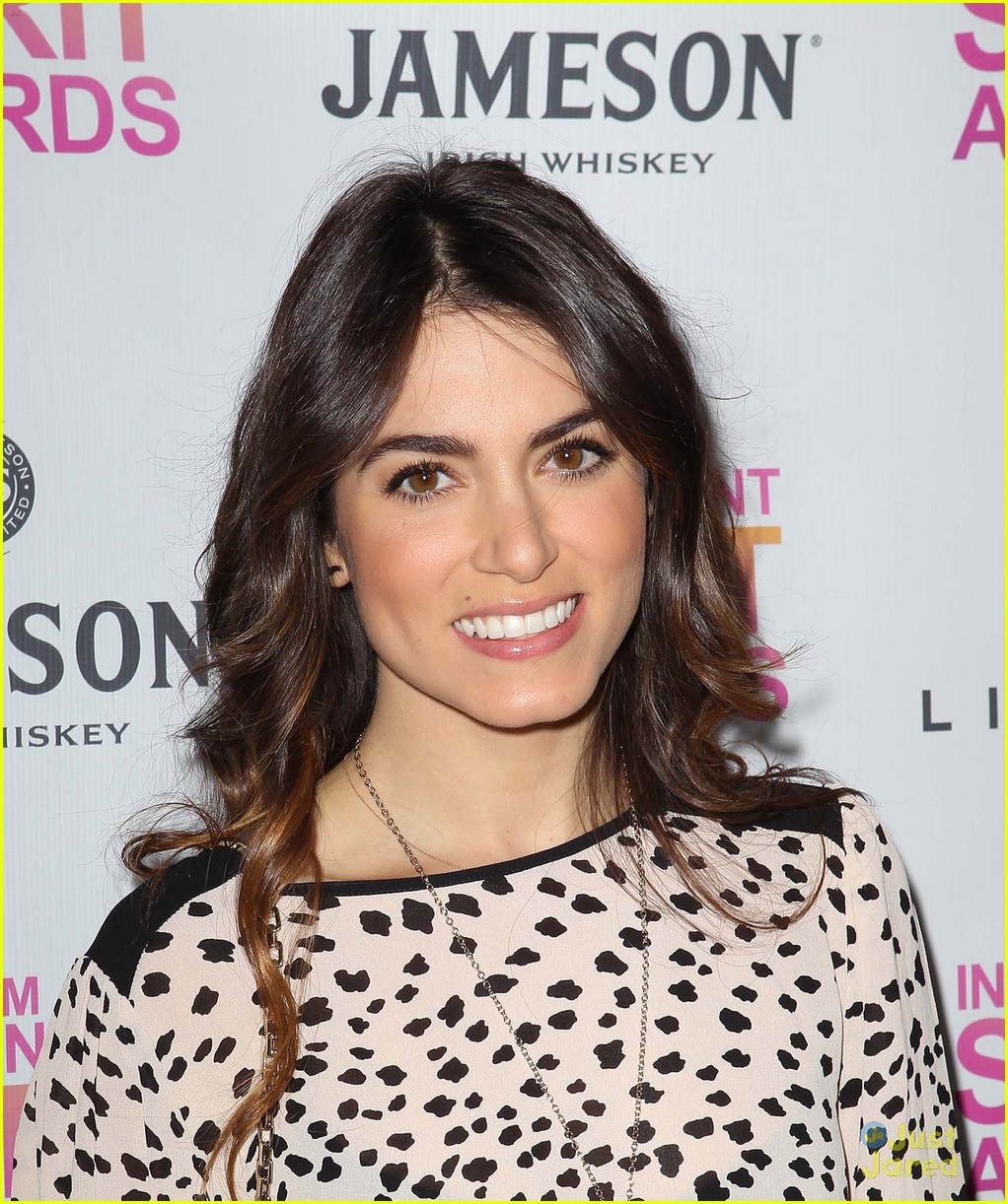 nikki reed spirit brunch 13