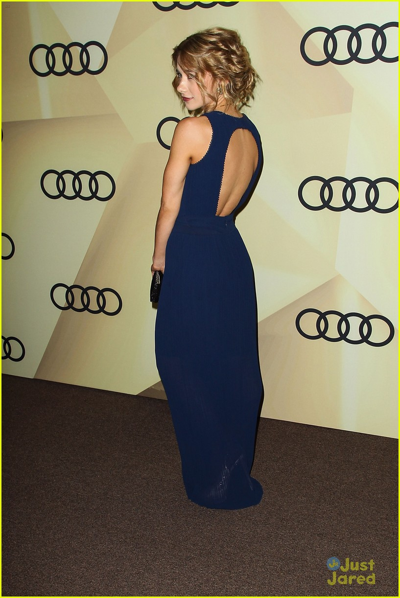 olesya rulin audi gg party 04