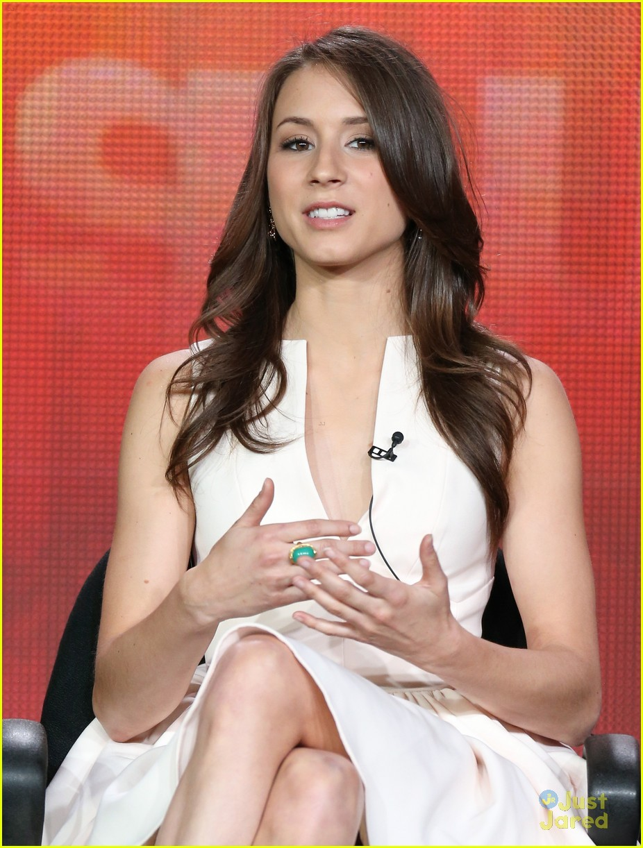 pretty little liars tca panel 09