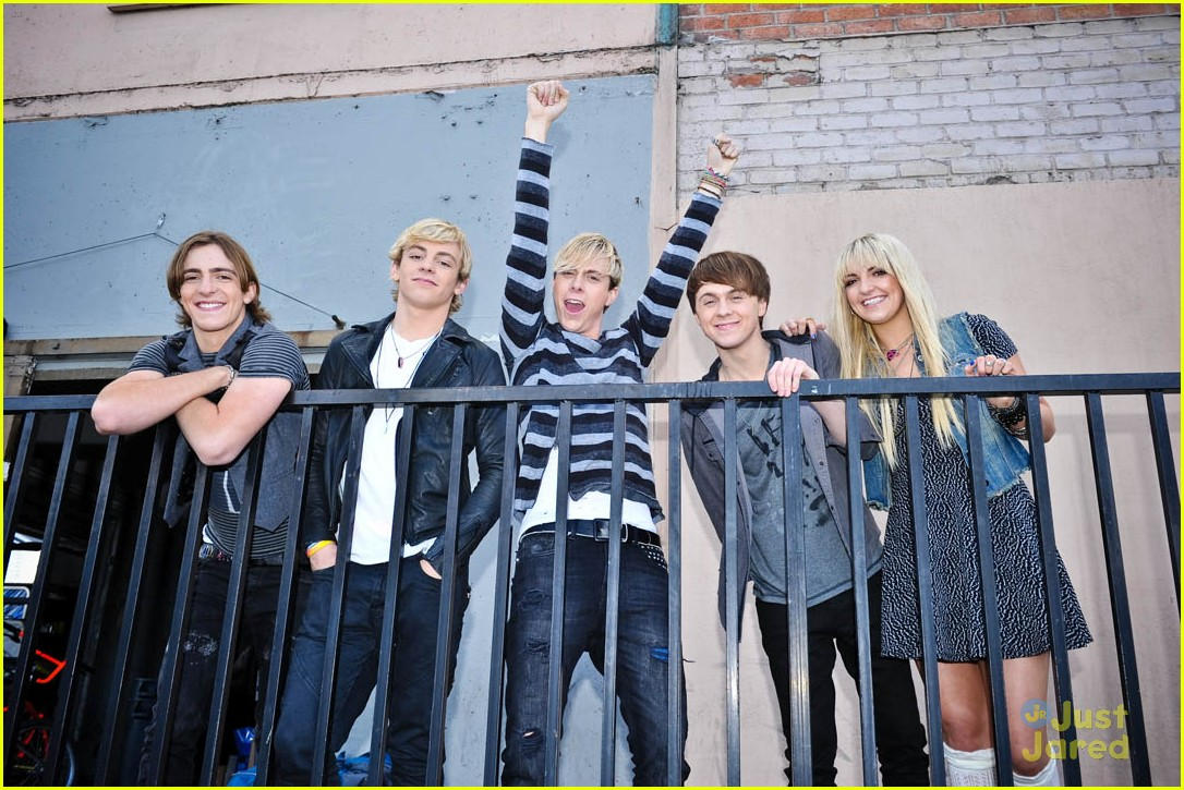 ross lynch r5 loud video 09