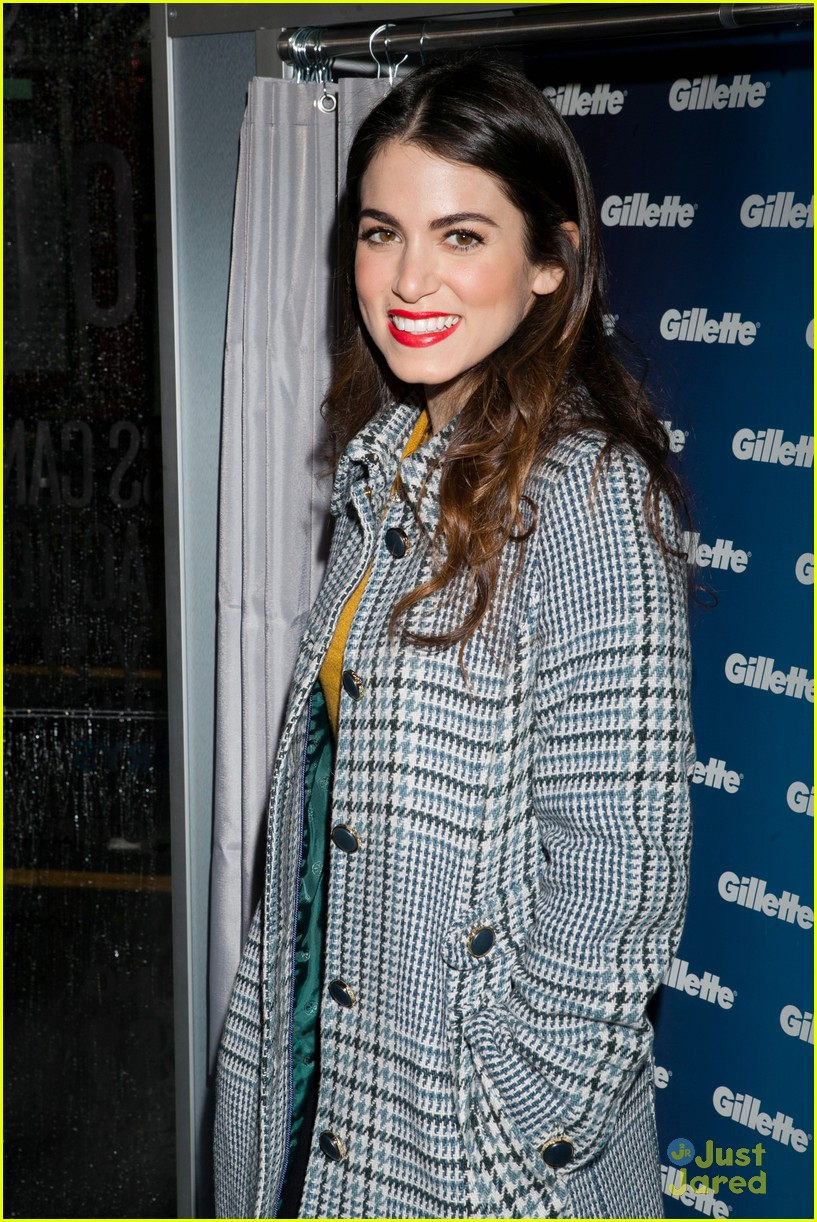 nikki reed gilette kiss tell 05