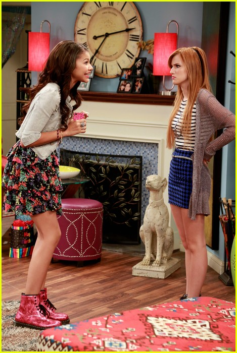 shake it up leo howard guests 03