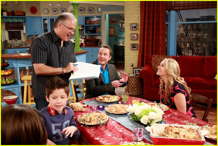 shake it up leo howard guests 05