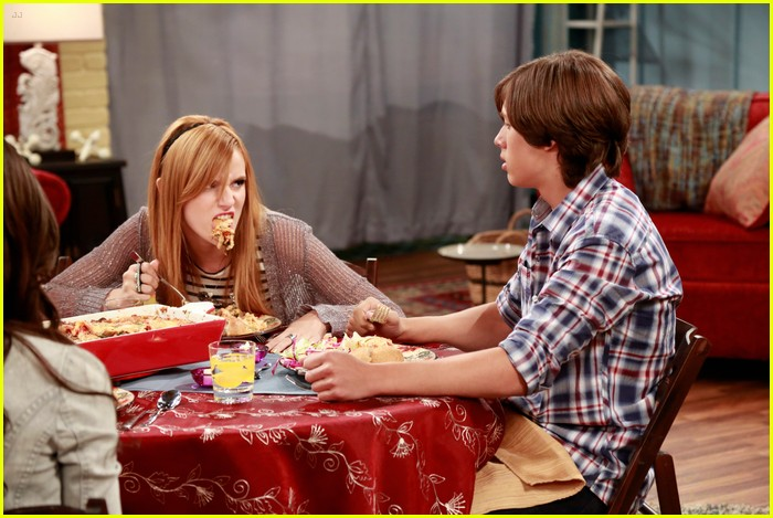 shake it up leo howard guests 07