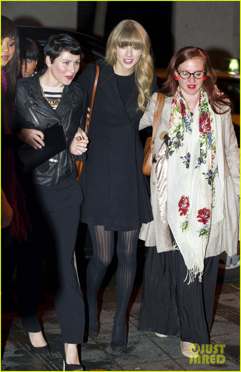 taylor swift girls night out madrid sp 03