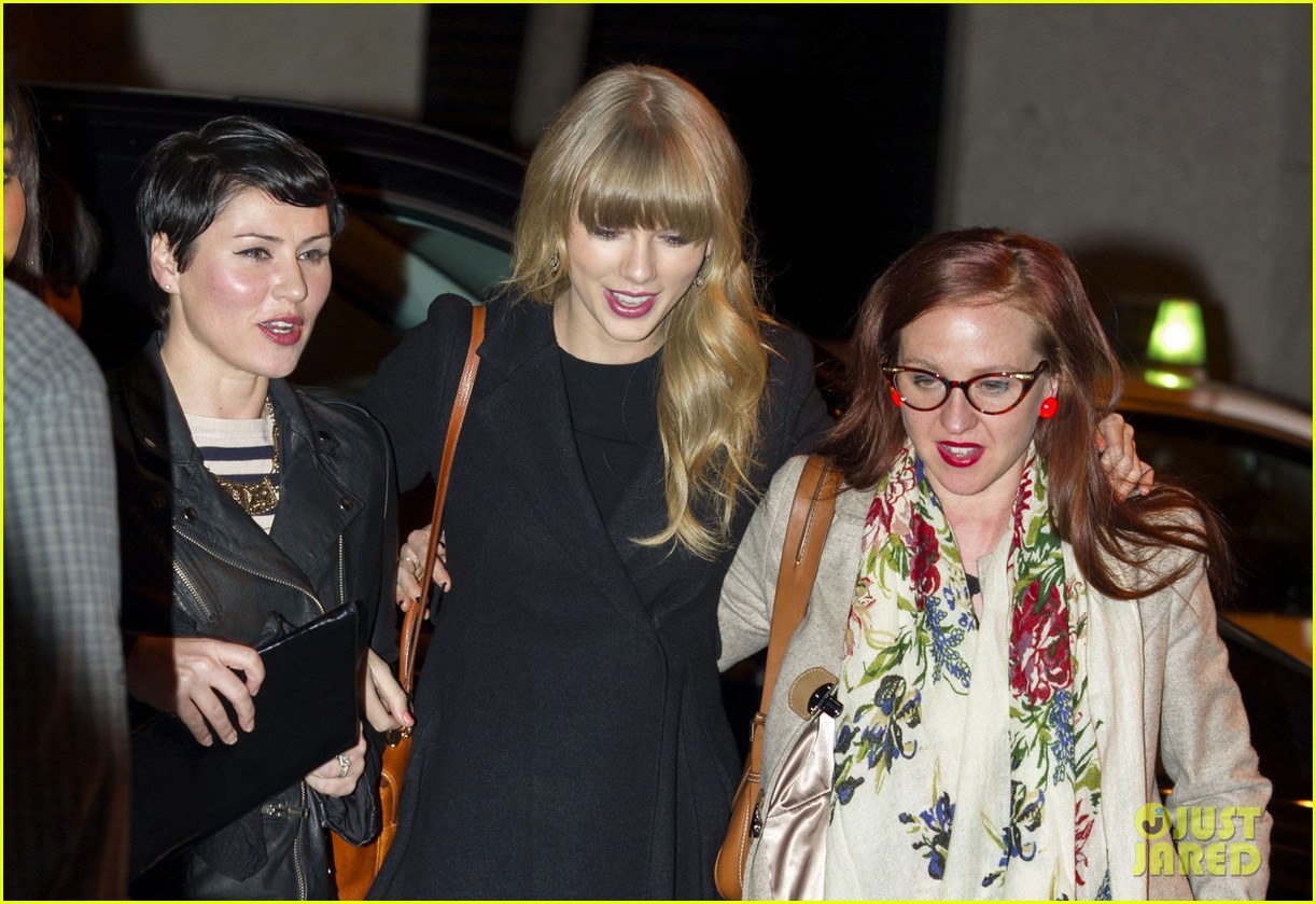 taylor swift girls night out madrid sp 04
