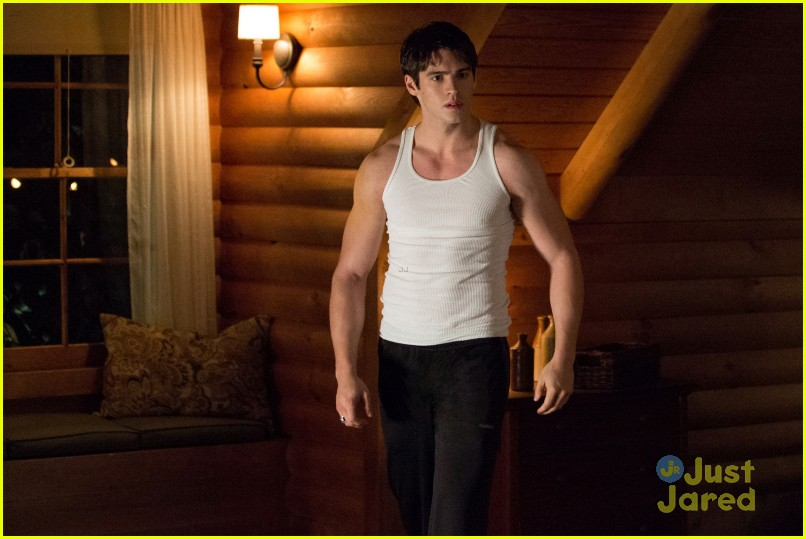vampire diaries new gallery pics after school special 07
