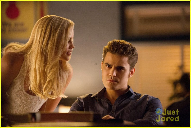 vampire diaries new gallery pics after school special 11